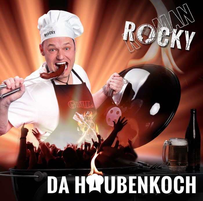 Rocky Roman - Da Haubenkoch