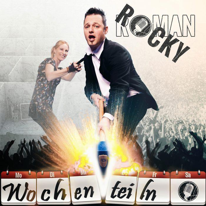 Rocky Roman - Wochenteiln