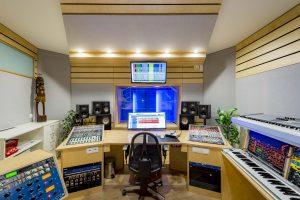 Rockenschaub Studio